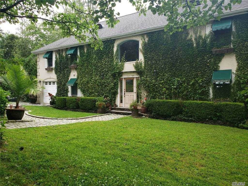 Residential for Sale at 433 Centre Island Road, Centre Island, NY 11771 Centre Island, New York 11771 United States