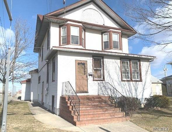 Residential Income for Sale at 554 Bayview Avenue, Inwood, NY 11096 Inwood, New York 11096 United States