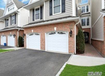 Residential for Sale at 424 Trotting Lane Westbury, New York 11590 United States