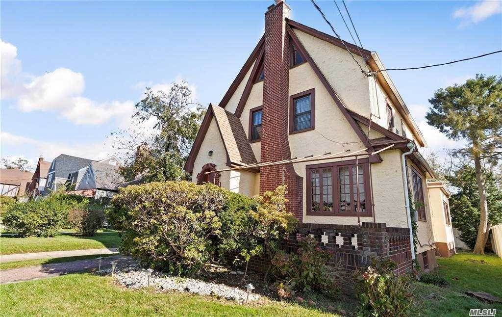 Residential for Sale at 138-29 225th Street Laurelton, New York 11413 United States