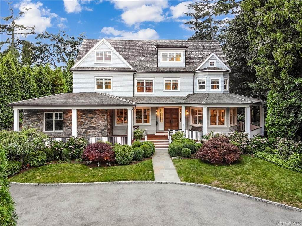 Residential for Sale at 34 Beach Avenue, Mamaroneck, NY 10538 Larchmont, New York 10538 United States