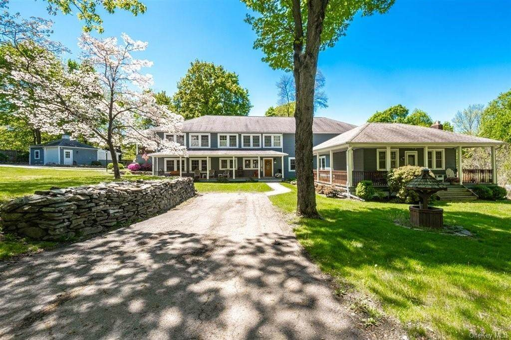 Residential for Sale at 21 Derussey Lane Cornwall, New York 12518 United States