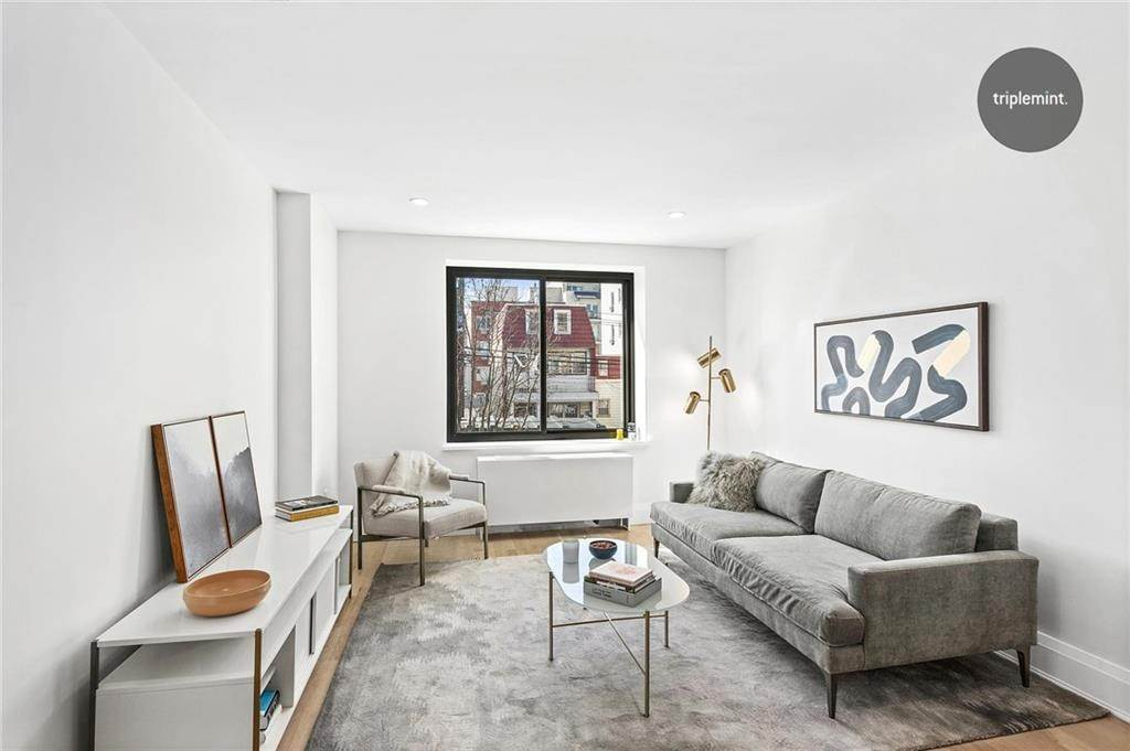 Residential for Sale at 23-43 31st Road # 2-C Queens, New York 11106 United States