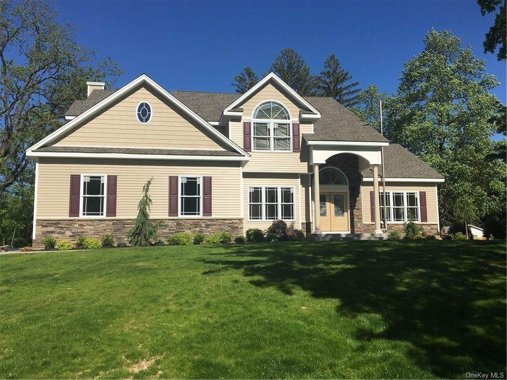 Residential for Sale at 85 Van Houten Fields West Nyack, New York 10994 United States