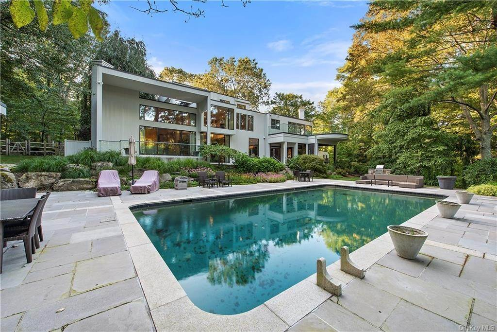 Residential for Sale at 10 Beech Hill Lane Pound Ridge, New York 10576 United States