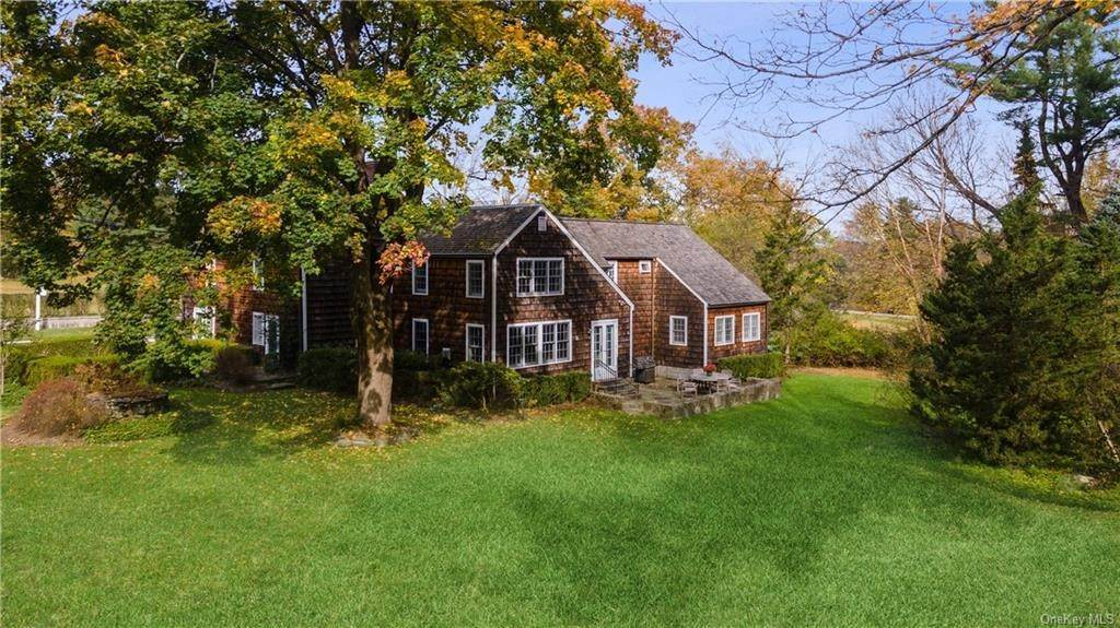 Residential for Sale at 1 Shingle House Road, New Castle, NY 10546 Millwood, New York 10546 United States