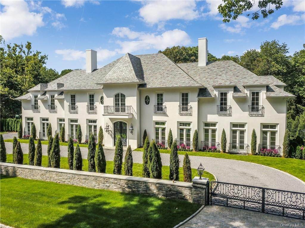 Residential for Sale at 7 Carlton Road Bronxville, New York 10708 United States