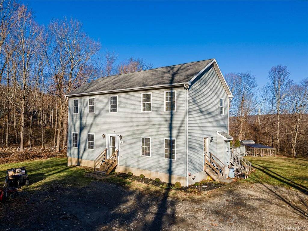Residential for Sale at 18 Rocky Mountain Way Holmes, New York 12531 United States