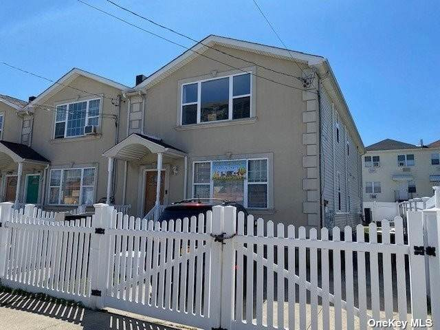 Residential Income for Sale at 333 Beach 101st Street Rockaway Park, New York 11694 United States