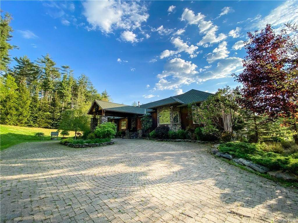 Residential for Sale at 935 Starlight Road, Thompson, NY 12701 Monticello, New York 12701 United States