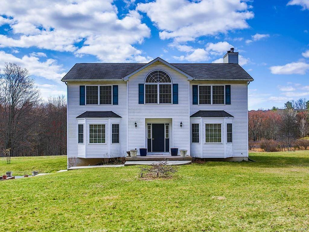 Residential for Sale at 79 Coutant Road Circleville, New York 10919 United States