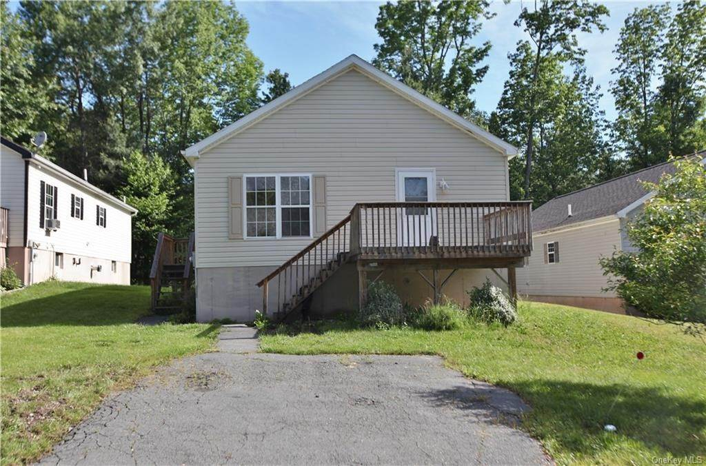 Residential for Sale at 85 Timber Hill Lane South Fallsburg, New York 12779 United States