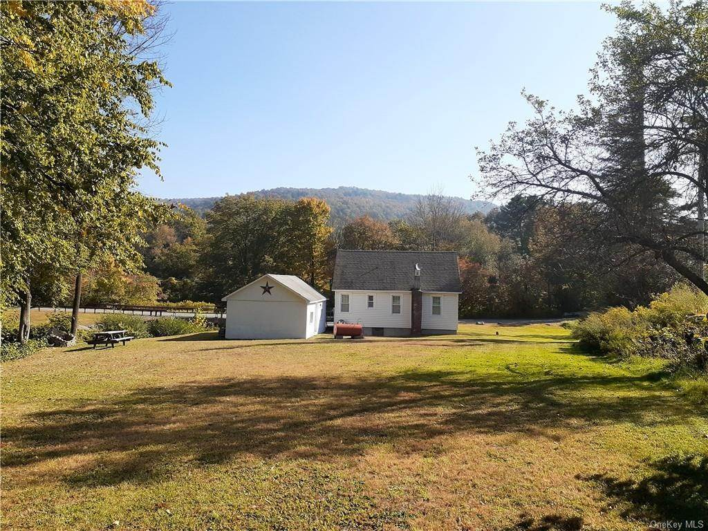 Residential for Sale at 3 Lower Punchbowl Road Roscoe, New York 12776 United States