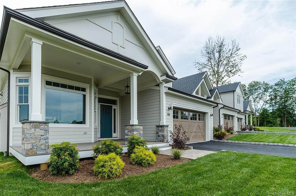 Residential for Sale at 307 Route 100 # 14 Somers, New York 10589 United States