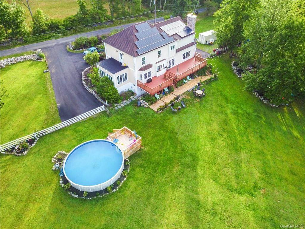 Residential for Sale at 167 Vinegar Hill Road Pine Bush, New York 12566 United States