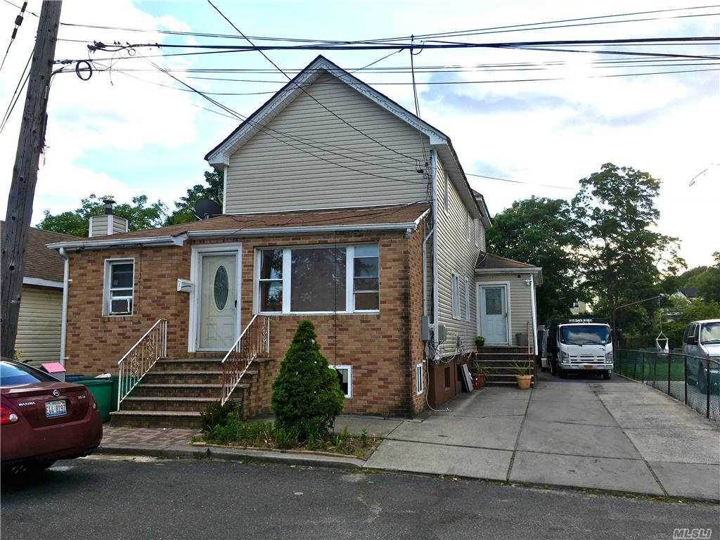 Residential for Sale at 1 Abrams Place, Inwood, NY 11096 Inwood, New York 11096 United States