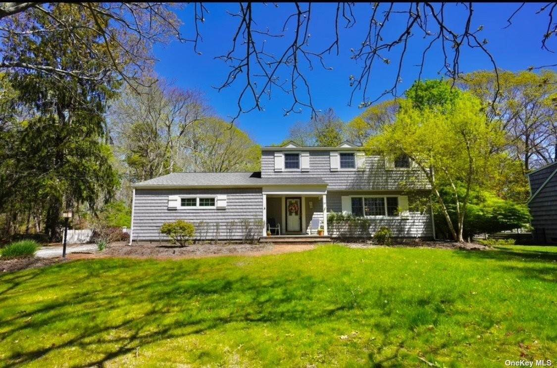 Residential for Sale at 29 Bay Road Brookhaven, New York 11719 United States