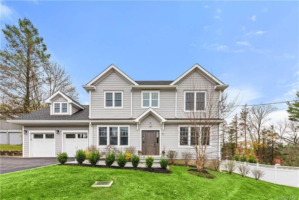 Residential for Sale at 71 Windingwood Road S Rye Brook, New York 10573 United States