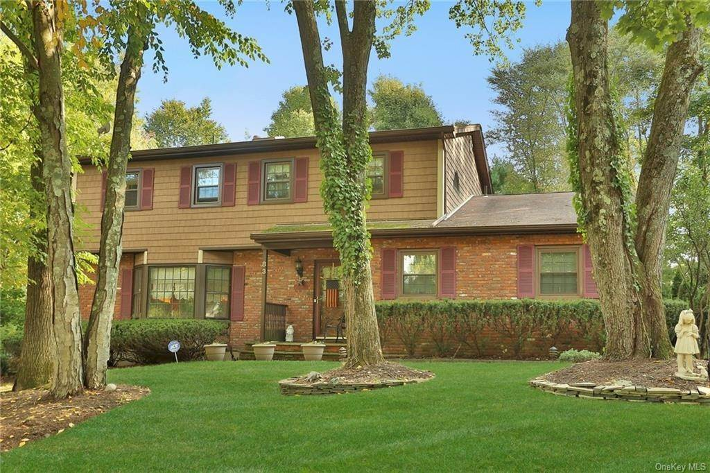 Residential for Sale at 83 Gottlieb Drive, Ramapo, NY 10965 Pearl River, New York 10965 United States