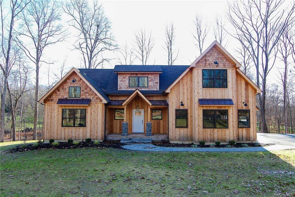 Residential for Sale at 27 Fern Wood Way, Montgomery, NY 12549 Montgomery, New York 12549 United States