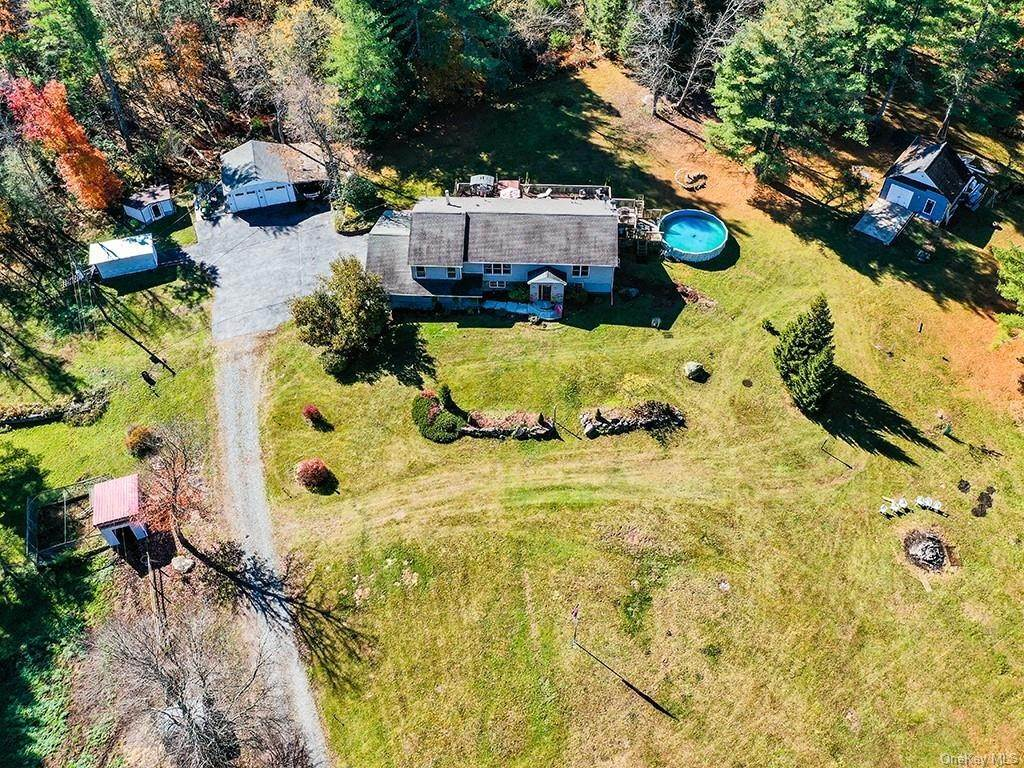 Residential for Sale at 527 Southwoods Drive, Thompson, NY 12701 Monticello, New York 12701 United States