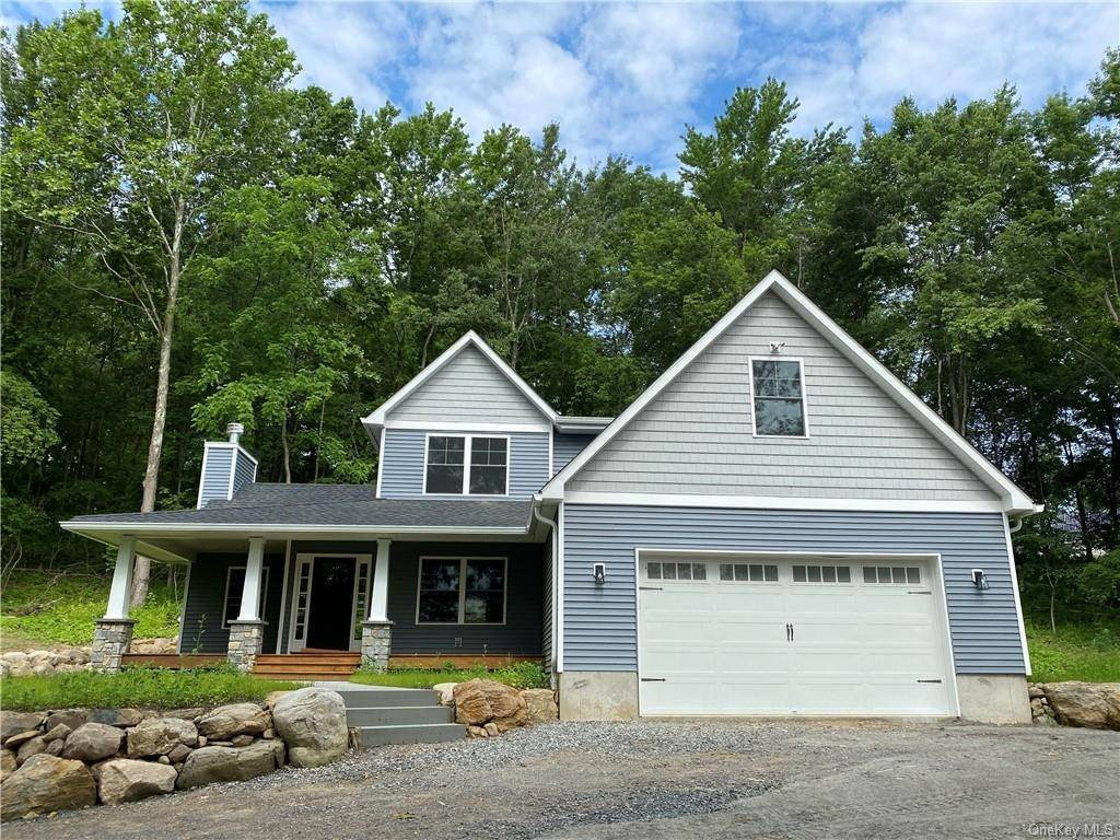 Residential for Sale at 59 Warwick Estates Drive, Warwick, NY 10990 Warwick, New York 10990 United States