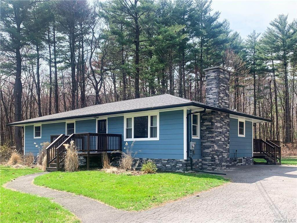 Residential for Sale at 28 Brady Road Saugerties, New York 12477 United States
