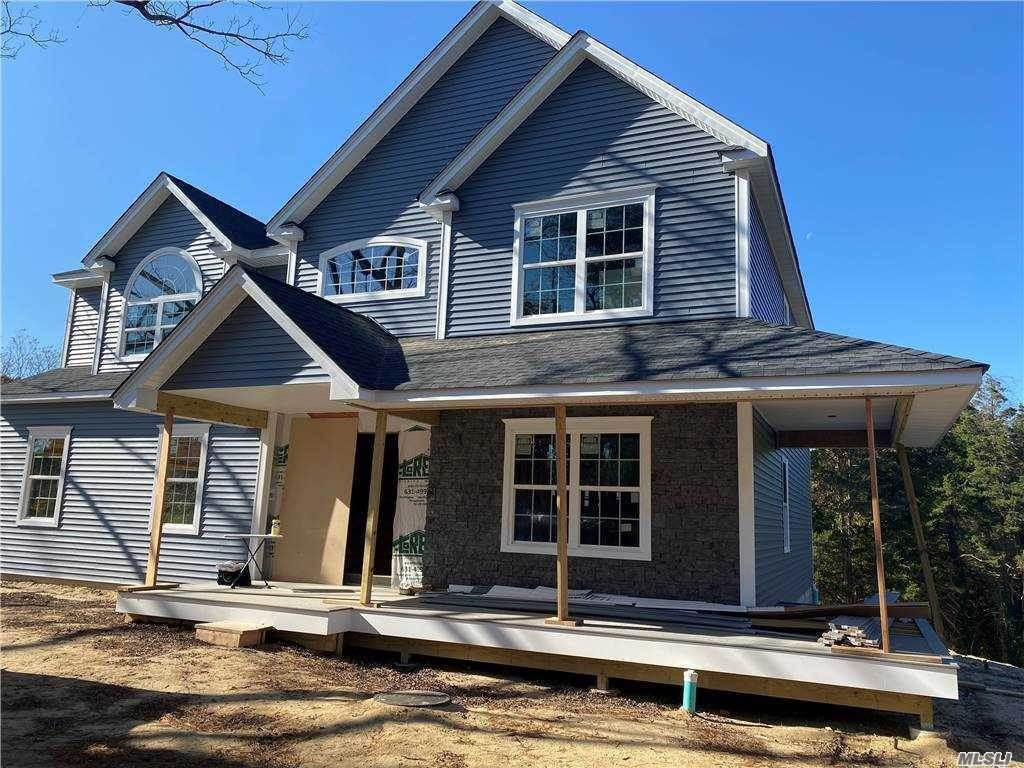 Residential for Sale at 14 St. James Road Lake Grove, New York 11755 United States