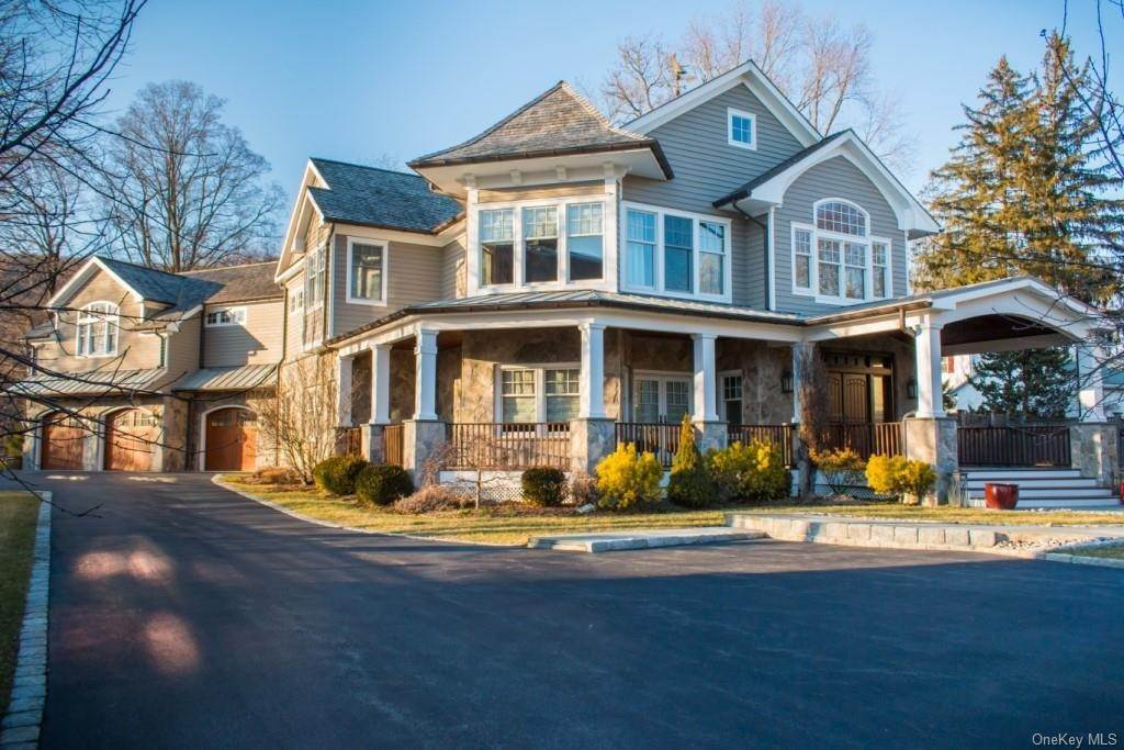 Residential for Sale at 240 Main Street Cold Spring, New York 10516 United States