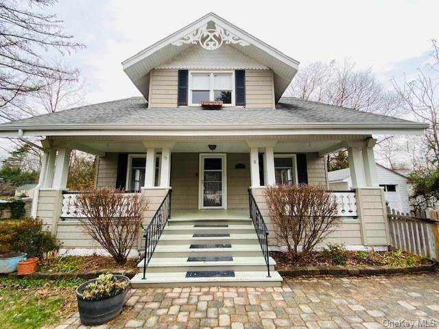 Residential for Sale at 8 Lafayette Street, Cornwall, NY 12520 Cornwall On Hudson, New York 12520 United States