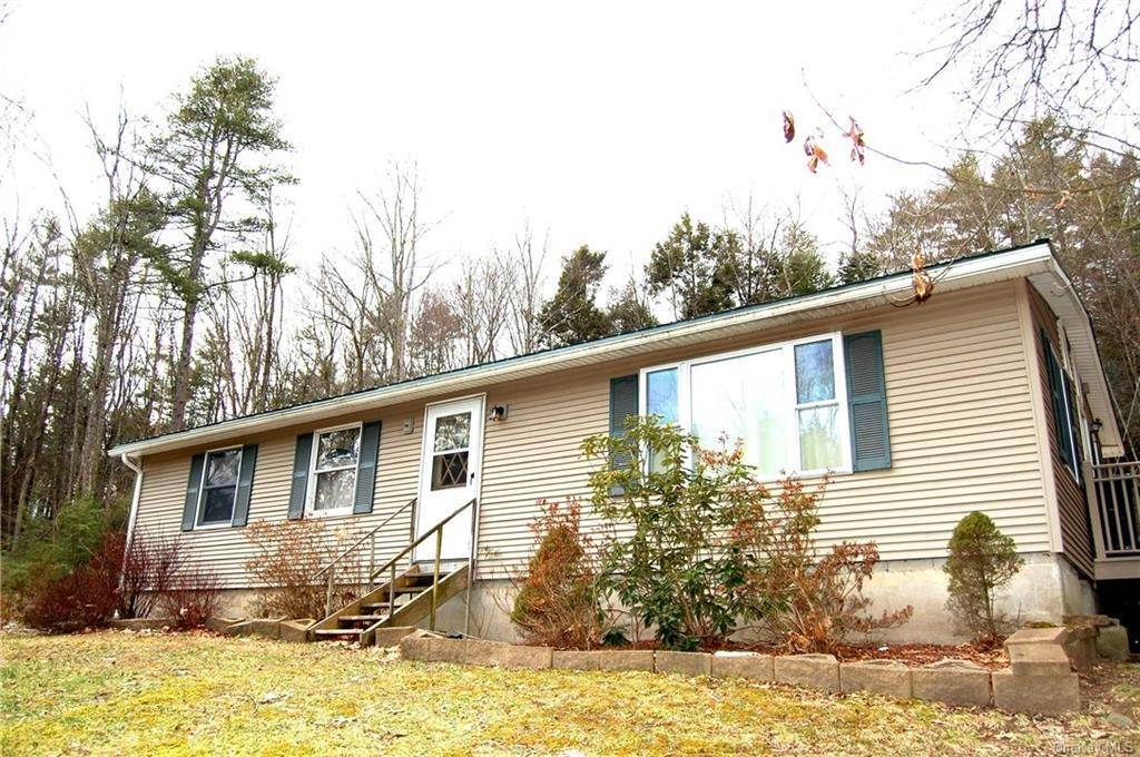 Residential for Sale at 57 Brandt Road Westbrookville, New York 12785 United States