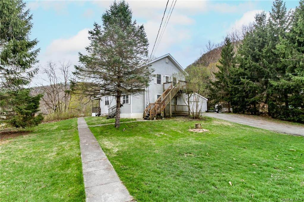 Residential Income for Sale at 6 Borden Lane Wassaic, New York 12592 United States