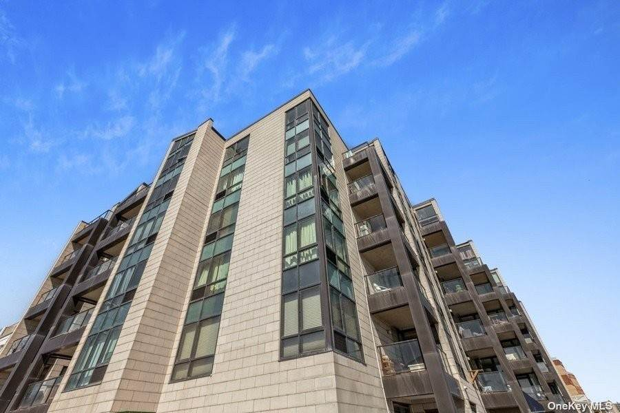 Residential for Sale at 91-16 Shore Front Parkway # 5D Rockaway Beach, New York 11693 United States