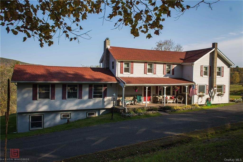 Residential for Sale at 61 Mckenna Road, Neversink, NY 12740 Grahamsville, New York 12740 United States