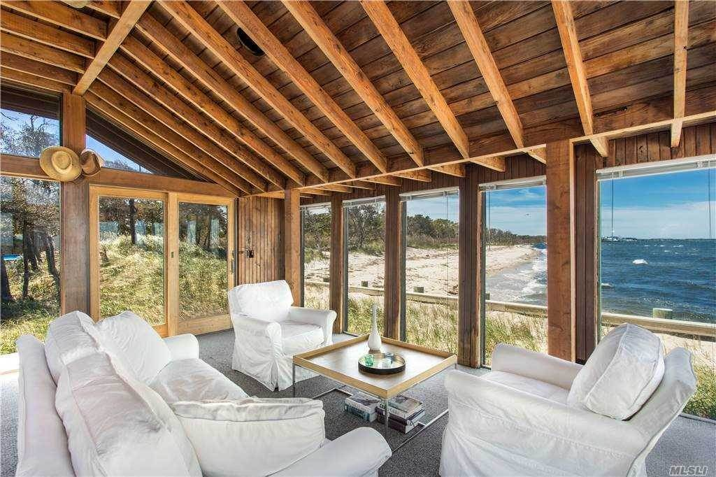 Residential for Sale at 615 Shore Walk, Fire Island Pine, NY 11782 Sayville, New York 11782 United States
