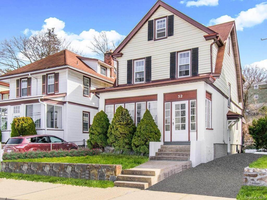 Residential Lease الساعة 32 Lake Avenue, Eastchester, NY 10707 Tuckahoe, New York 10707 United States