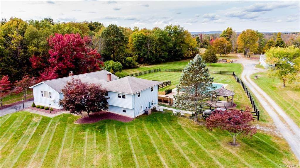 Residential for Sale at 521 Midland Lake Road Middletown, New York 10941 United States