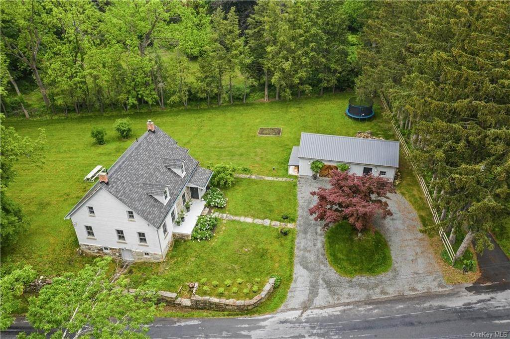 Residential for Sale at 9 Iron Mountain Road Warwick, New York 10990 United States