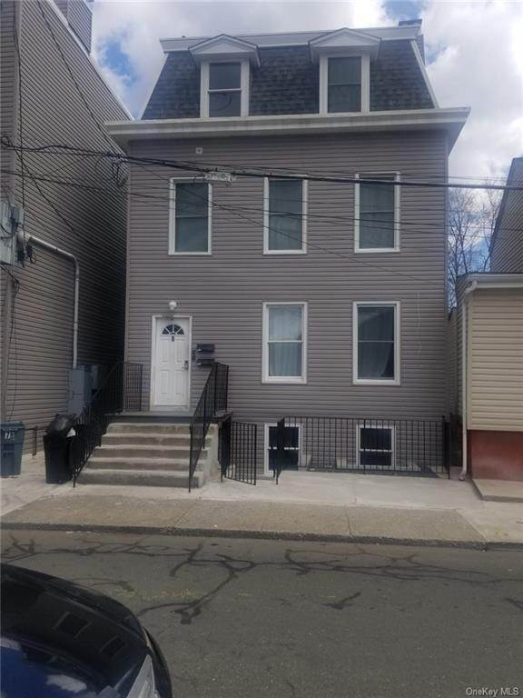 Residential Income for Sale at 9 Fourth Street Haverstraw, New York 10927 United States