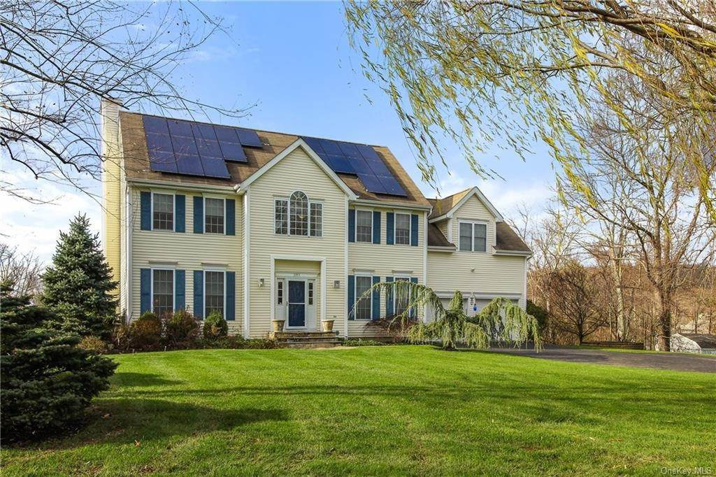 Residential for Sale at 3355 Spruce Street, Yorktown, NY 10547 Mohegan Lake, New York 10547 United States