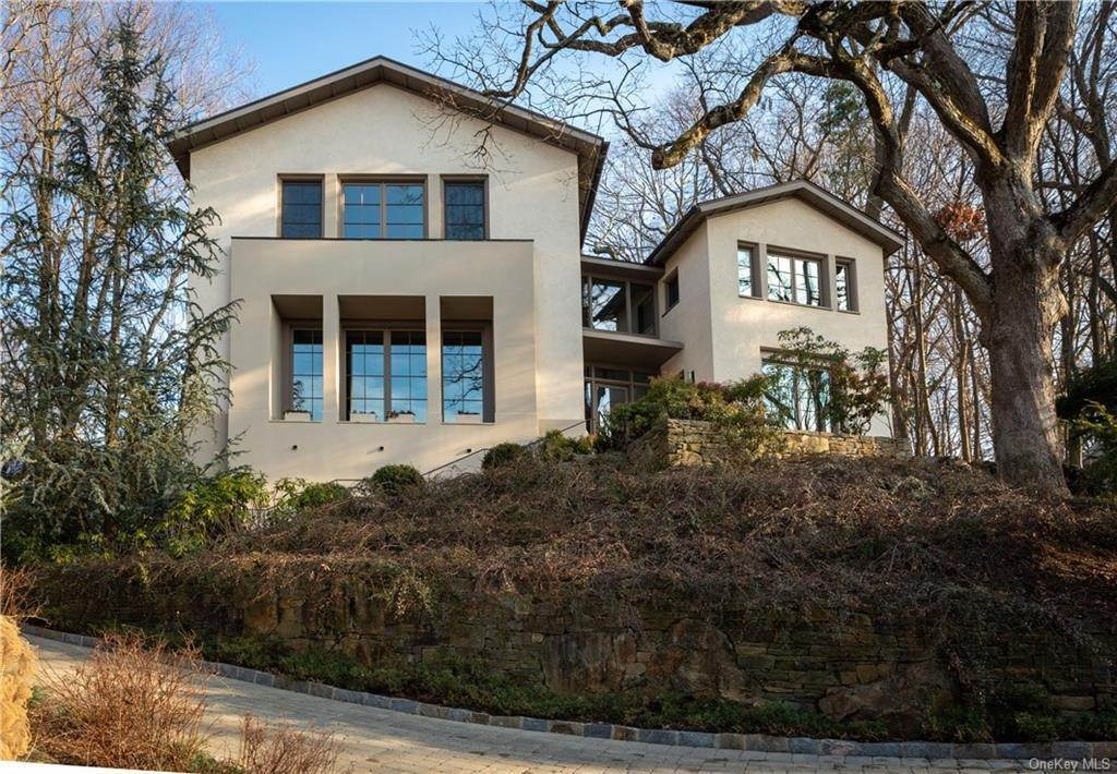 Residential for Sale at 142 Bellair Drive Dobbs Ferry, New York 10522 United States