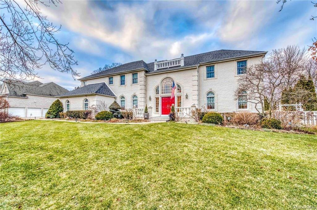 Residential for Sale at 27 King Arthur Court, Clarkstown, NY 10956 New City, New York 10956 United States