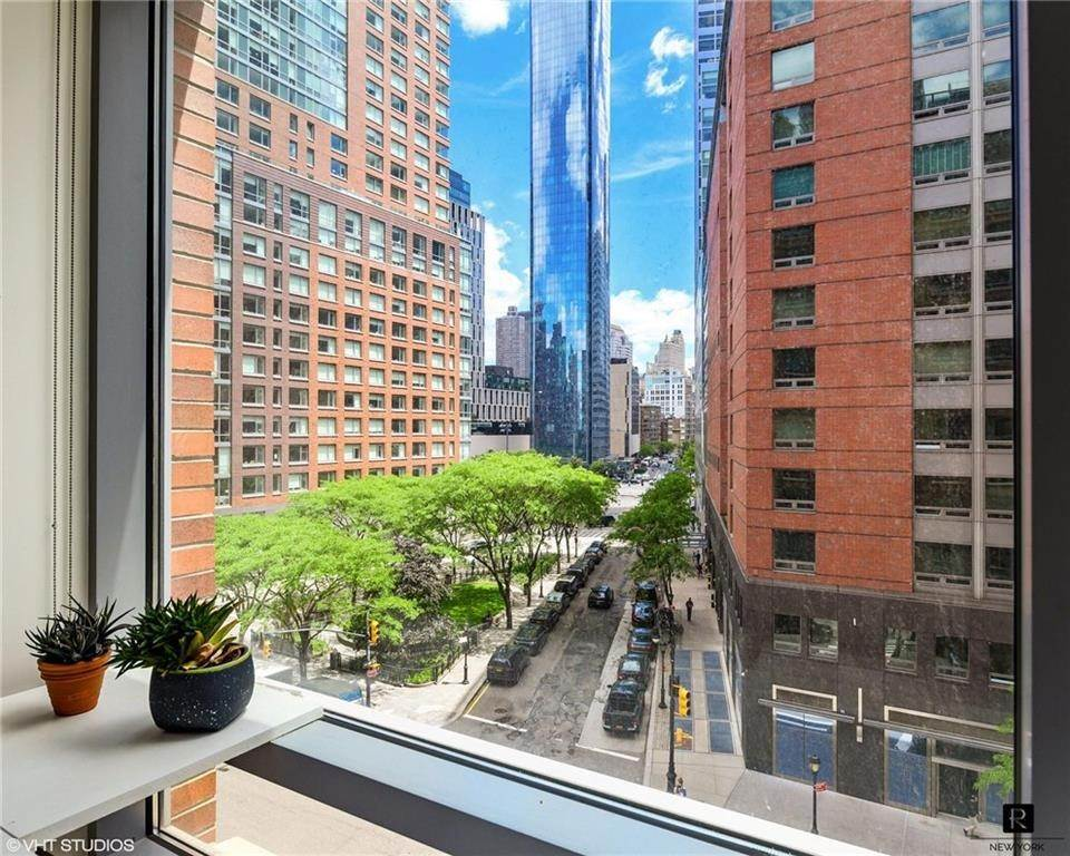 Residential Lease at 2 River # 5-NB, New York, NY 10282 New York, New York 10282 United States