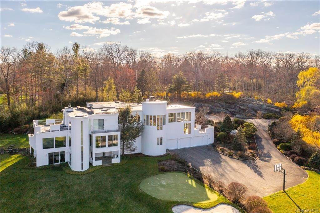 Residential for Sale at 56 Conant Valley Road, Lewisboro, NY 10576 Pound Ridge, New York 10576 United States