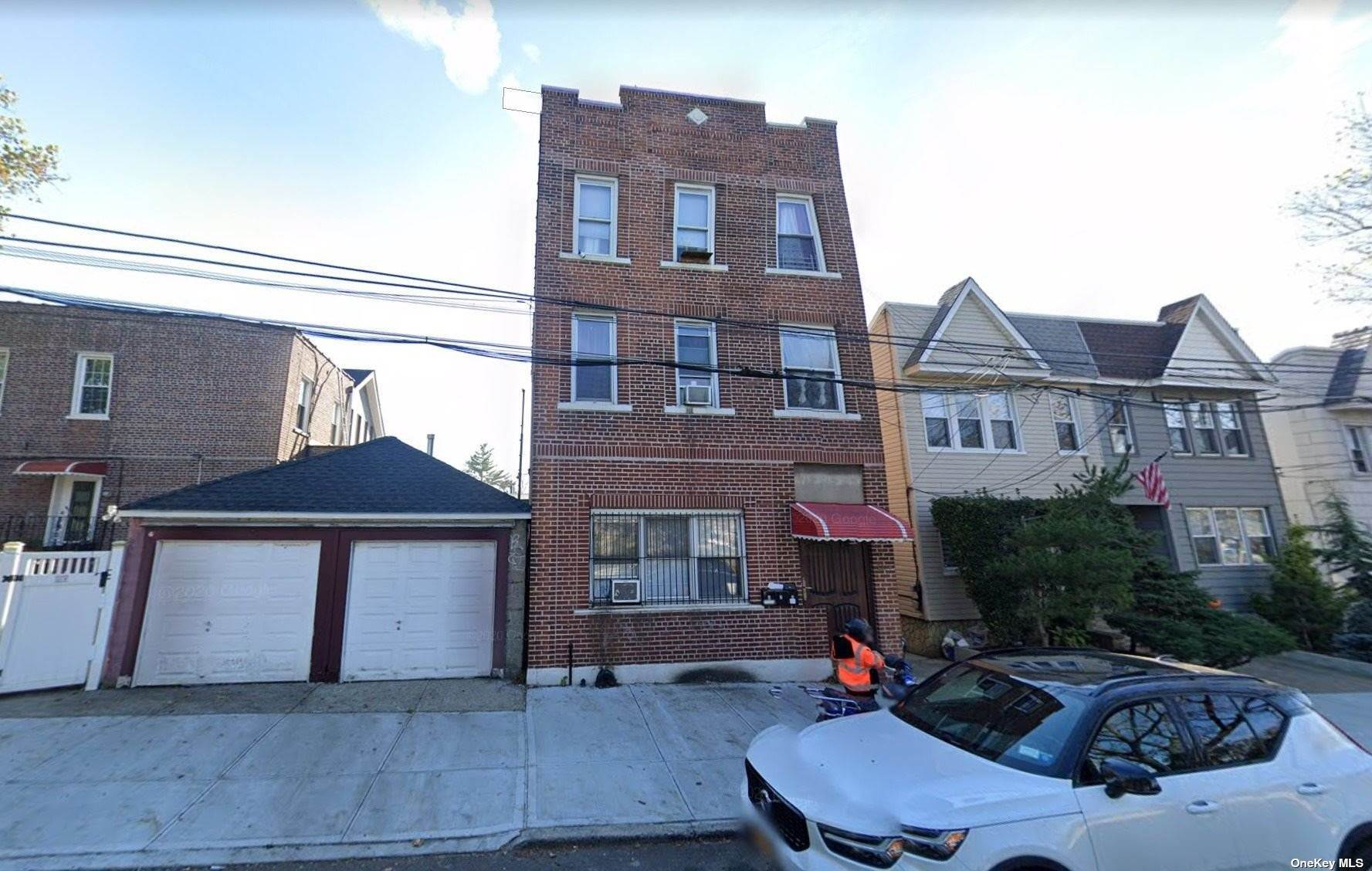 Residential Lease الساعة 61-54 55th Drive # 1 Maspeth, New York 11378 United States