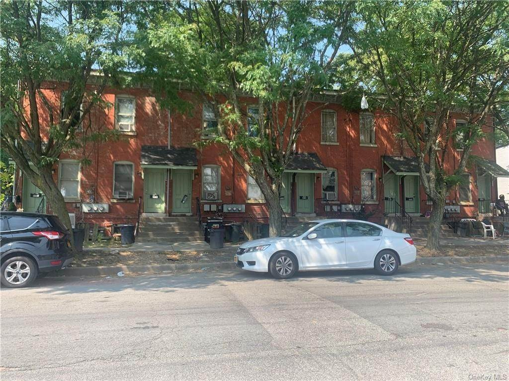 Residential Income for Sale at 369 Liberty Street Newburgh, New York 12550 United States