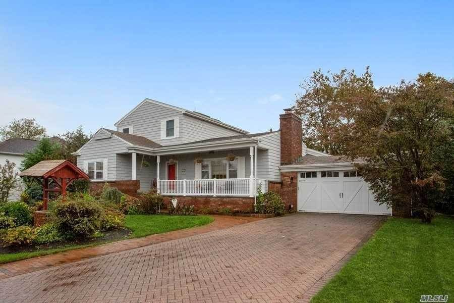 Residential for Sale at 38 Emmet Avenue, E. Rockaway, NY 11518 East Rockaway, New York 11518 United States