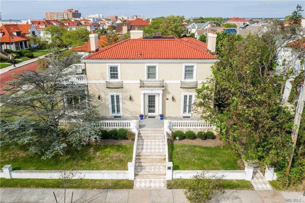 Residential for Sale at 159 Magnolia Boulevard, Long Beach, NY 11561 Long Beach, New York 11561 United States