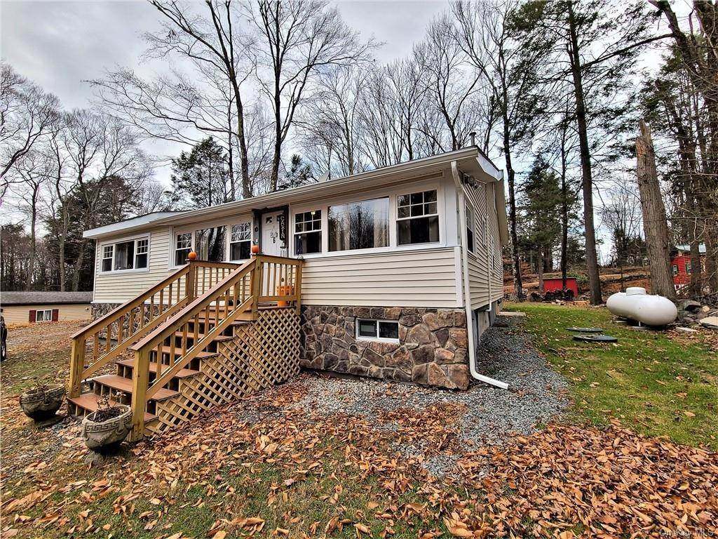 Residential for Sale at 6 Thompson Place, Bethel, NY 12778 Smallwood, New York 12778 United States