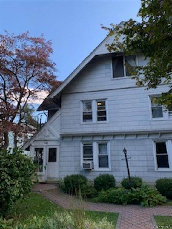 Residential Lease at 128 Rockland Avenue Mamaroneck, New York 10543 United States